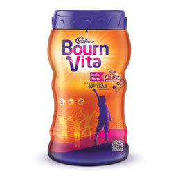 Cadbury Bournvita (Texas)