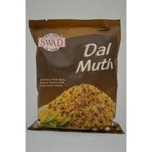 Swad Dal Muth : Snack