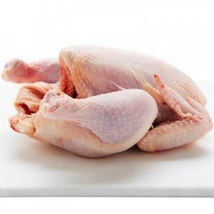 Fresh Whole Baby Chicken