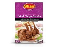 Shan Fried Chops