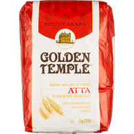 Golden Temple Atta (Texas)