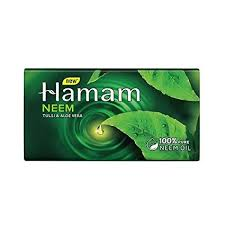 Hamam Neem Soap - Texas