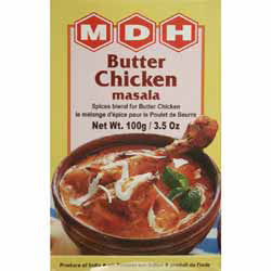 MDH Butter Chicken Masala (Texas)