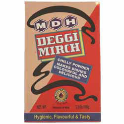 MDH Deggi Mirch (Texas)
