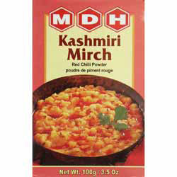 MDH Kashmiri Mirch (Texas)