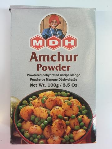 Shan Amchur Powder