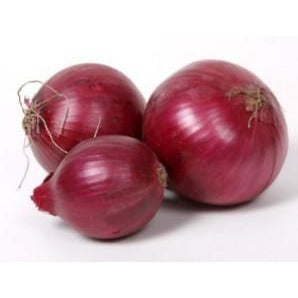 3 LB Red Onion : IL