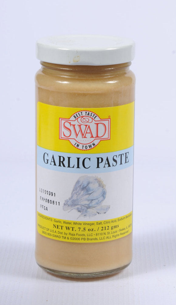 Garlic Paste : IL