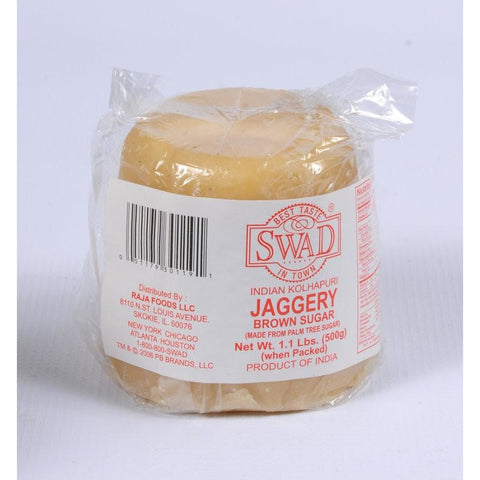 Jaggery (Brown Sugar) : IL