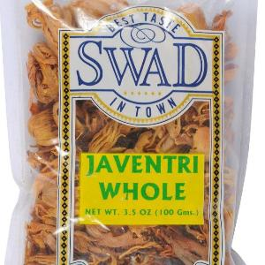 Javentri Whole : Texas