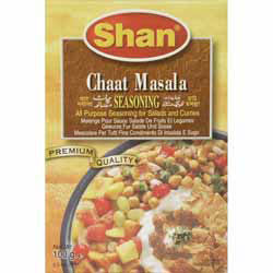 Shan Chat Masala (Texas)