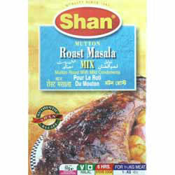 Shan Mutton Roast (Texas)