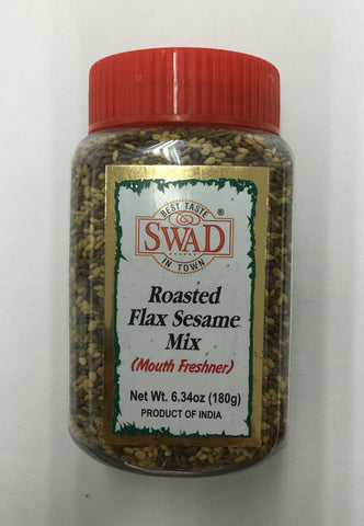 Roasted Flax Sesame Mix