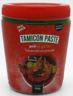 Tamicon Paste (Texas)