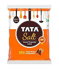 Tata Salt (Texas)