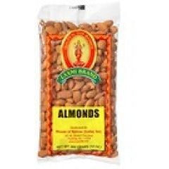 Almonds whole(tx only)