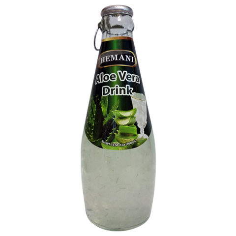 Aloe Vera Drink(tx only)