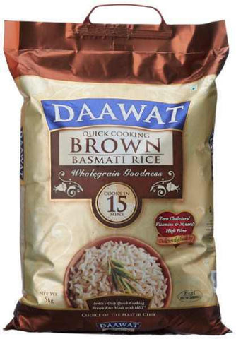 Brown Rice <br> 10 LB(TX ONLY)
