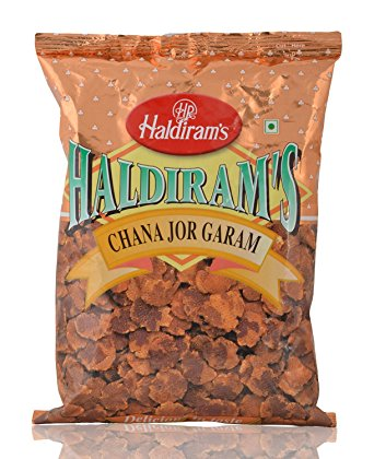 Chana Jor Garam Spicy Chickpeas