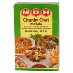 MDH Chat Masala <br> 100 GM (Texas)