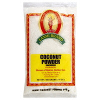 Coconut Powder (Texas)