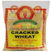 Craked Wheat Fine