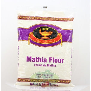 Mathia Flour (Texas)