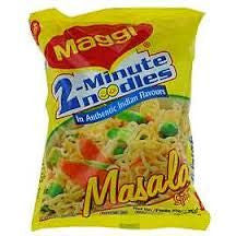 Maggi Noodles -- All Sizes (Texas)