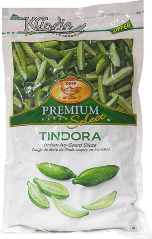 Frozen Tindora <br> Cut (Texas)