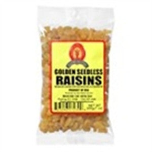 Golden Raisins(tx only)