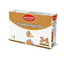 Wagh Bakri Instant Ginger Tea (3 in 1) (Texas)
