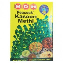 MDH Kasuri Methi <br> 50/100 GM