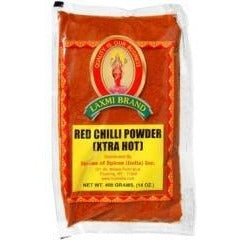 Chilli Powder EX-Hot