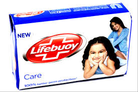 Lifebuoy Care Soaps - Texas