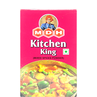 MDH Kitchen Masala <br> 100 GM (Texas)
