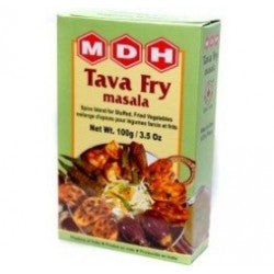 MDH Tava Fry <br> 100 GM(tx only)