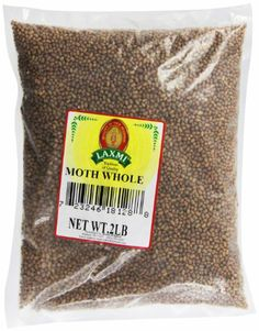 Moth dal whole 2 LB