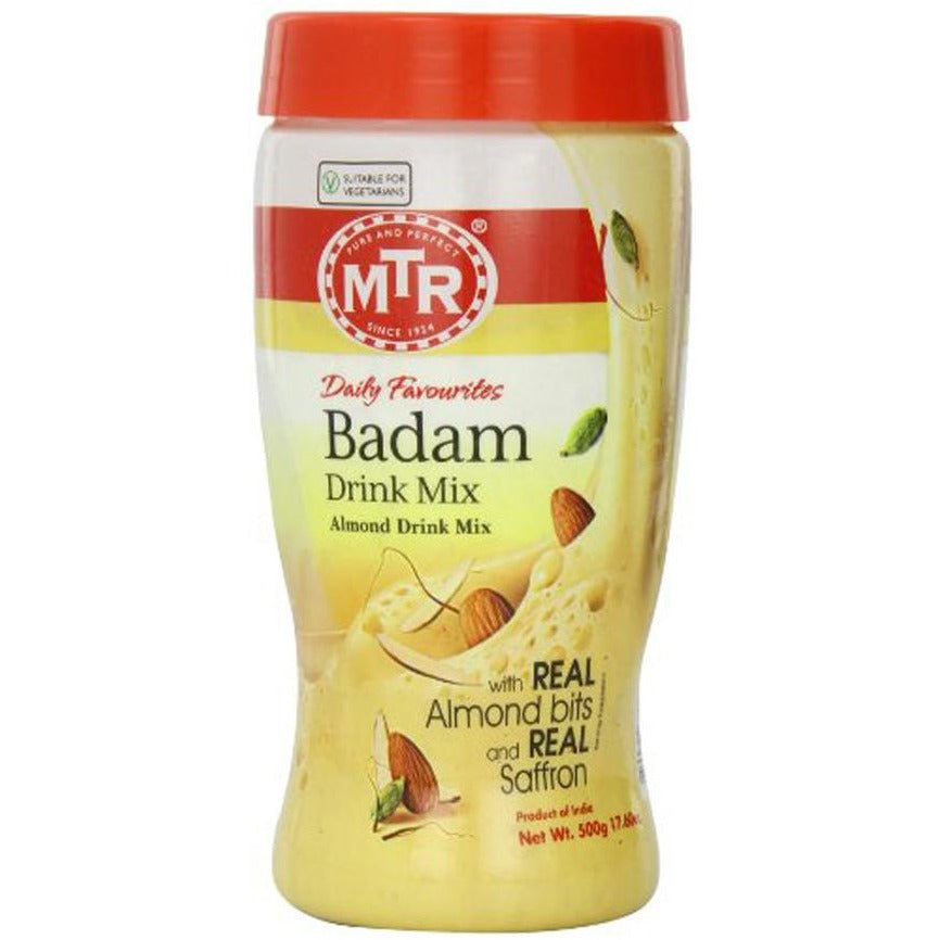 MTR Badam Drink Mix