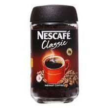 Nescafe orginal (Texas)
