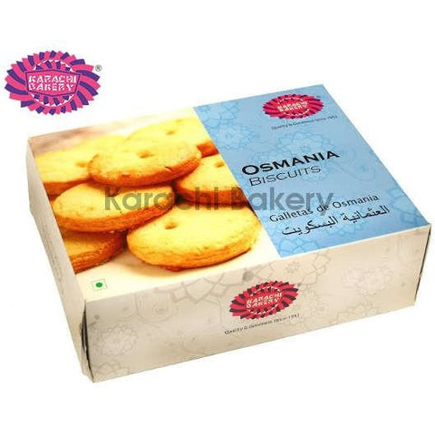 Karachi's  Osmania Biscuits (Texas)