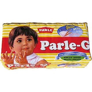Parle G Glucose Biscuit - (Big pack) (Texas)