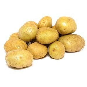 3 LB Potatoes (small) : Limit 1