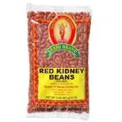 Red Kidney Beans (Dark)