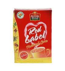 Red Label Tea Natural care tea