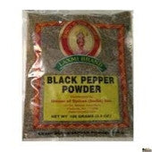 Black Pepper Powder (Texas)