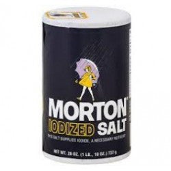 Swad Iodized Salt (Texas)