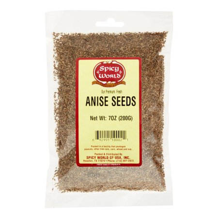 Anise Seeds : IL