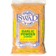 Garlic Powder (Corse)