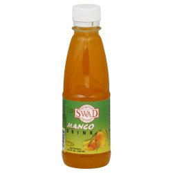 Swad Mango Drink (Texas)