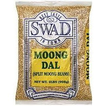 Yellow Moong Dal : IL